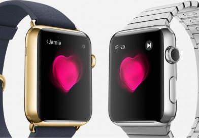 Gezonder door het leven met een Apple Watch.